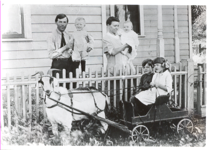 Maathuis Family-1916