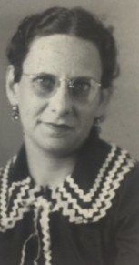 Augusta Hirsh Kaufman