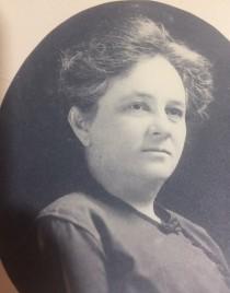 Bertha Hirsh